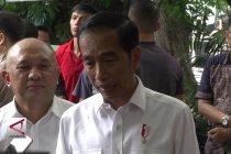 Jokowi imbau jaga persatuan selama masa kampanye