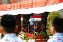 Wali Kota Jakarta Pusat mengajak ASN memaknai rapat Ikada