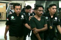 Polisi tangkap anggota DPRD NTT nyabu