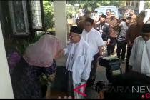 Yenny Wahid: Ma\'ruf Amin kandidat paling dikenal lama keluarga Gus Dur