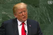 Trump: AS akan mundur dari perjanjian nuklir dengan Rusia