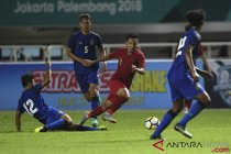 Indonesia U19 VS Thailand U19