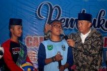 Camp Pemuda Remaja Masjid