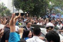 "Jokowi cerita main \""Mobile Legend\"" kepada mahasiswa UKI"