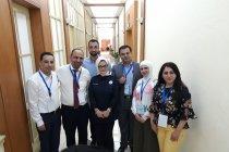 Pemerintah Palestina: Indonesia sejajar dengan negara-negara Eropa dalam hal pengawasan obat dan makanan