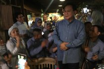 Tim Prabowo usul debat kandidat Pilpres digelar di kampus