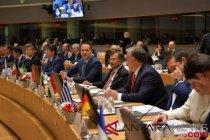 Wapres: Perkuat kerja asma Asia-Eropa untuk atasi terorisme