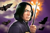 Game Harry Potter: Hogwarts Mystery hadirkan nuansa Halloween