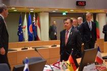 Wapres JK hadiri pembukaan KTT ASEM Ke-12