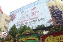 TKN Jokowi-Maruf teruskan iklan sosialisasi nomor rekening