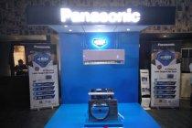 Panasonic luncurkan pendingin ruangan terbaru untuk pasar kelas menengah