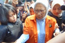 Polda Metro Jaya memperpanjang masa penahanan Ratna Sarumpaet