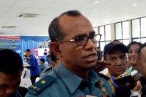 TNI AL berencana membentuk koarmada gabungan