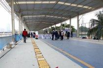 100 pedagang tempati kios di JPM Tanah Abang