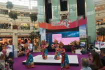 Promosi wisata Indonesia sedot perhatian warga Istanbul