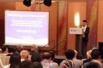 Ma\'ruf Amin ajak publik Singapura promosikan Islam Wasathiyah
