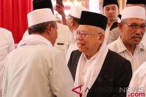Ma\'ruf Amin akan hadiri Festival Nasyid Nusantara