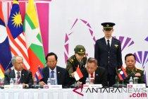 Negara ASEAN berkomitmen jaga stabilitas kawasan