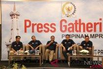 MPR ingatkan semua pihak waspadai kecurangan pemilu