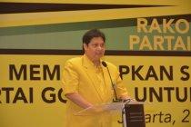 Airlangga: Golkar pernah kehilangan kursi di Riau dan Bengkulu