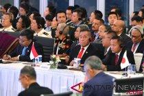 """Negara di luar ASEAN sepakati penggunaan \""""Our Eyes\"""""""