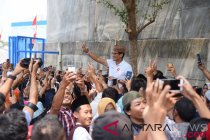 Prabowo-Sandiaga rebut massa mengambang dengan kampanye sejuk