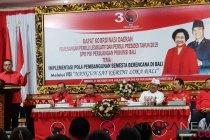 """Elektabilitas PDIP naik karena Banteng Soekarnois \""""pulang kandang\"""""""