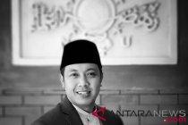 Prabowo-Sandiaga napak tilas resolusi jihad di Jatim