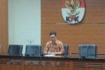 KPK panggil saksi kasus TPPU Zainudin Hasan