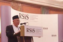 Pidato Ma\'ruf Amin yang membuat hadirin tertawa