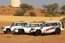 Nissan rilis tiga varian Patrol Safari