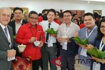 PDI Perjuangan terima kunjungan delegasi muda CALD