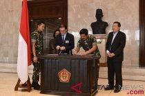 TNI bersama Tzu Chi membangun 3.000 rumah bagi  korban gempa dan tsunami
