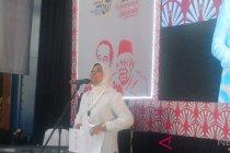 Jokowi bangun kesetaraan gender