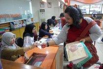 IKI latih Dinas Dukcapil se-Banten layani masyarakat