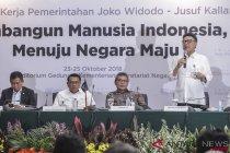 Diskusi Empat Tahun Kinerja Jokowi-JK