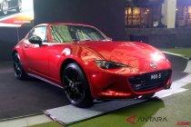 All New Mazda MX-5 hadir lebih bertenaga