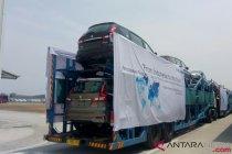 Ekspor All New Ertiga ditargetkan 24.000 unit pada 2022