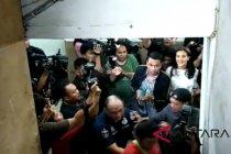 Atiqah Hasiholan penuhi panggilan Polda Metro