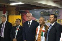 Menlu Palestina mengajak masyarakat Indonesia mengunjungi Yerusalem
