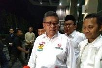 TKN Jokowi-Ma\'ruf gelar konsolidasi di Bogor