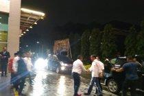 TKN Jokowi-Ma`ruf gelar konsolidasi di Bogor