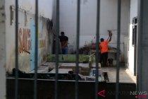Pemerintah sebut 1000-an napi di Palu masih kabur