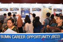 6.000 lowongan kerja dibuka di IBD Expo 2018