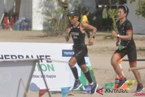 Herbalife Bali International Triathlon 2018