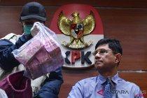 KPK jelaskan kronologi suap proyek Meikarta