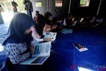 KPAI awasi sekolah darurat Palu-Donggala