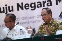 Empat Tahun Pemerintahan Jokowi - JK
