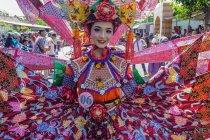 Karnaval Budaya Nusantara
