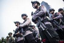 Polda kirim ratusan personel amankan pemunguntan suara ulang Sampang